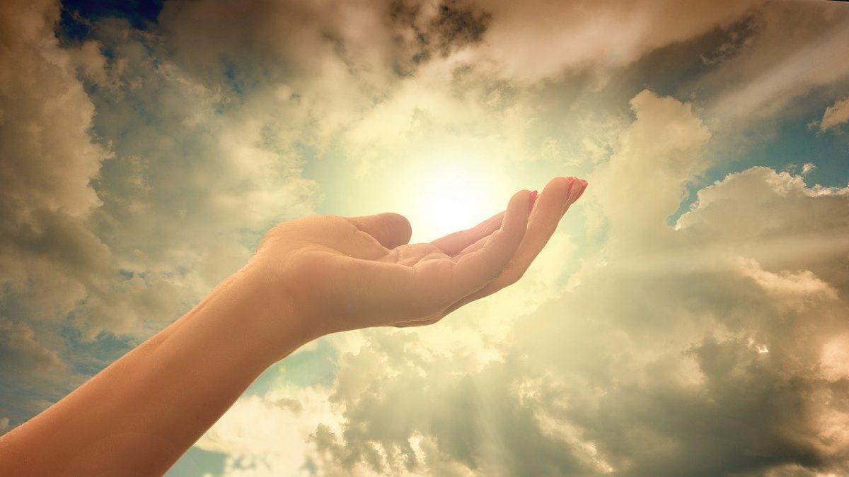 浄化や浄霊について
